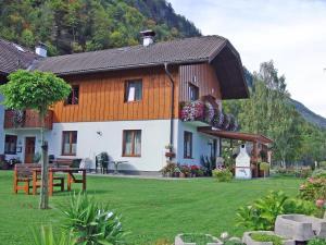 Haus Seehof, Guest houses  Sankt Gilgen - big - 39
