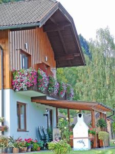 Haus Seehof, Guest houses  Sankt Gilgen - big - 40