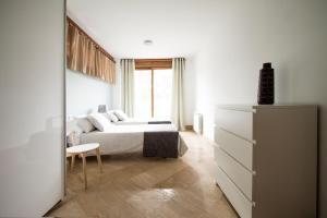 Apartamentos Villablino Arturo Soria, Апартаменты  Мадрид - big - 12
