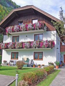 Haus Seehof, Гостевые дома  Санкт Гильген - big - 41