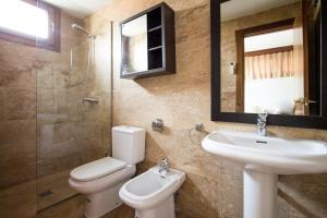 Apartamentos Villablino Arturo Soria, Апартаменты  Мадрид - big - 20