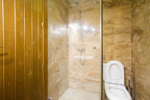 Apartamentos Villablino Arturo Soria, Апартаменты  Мадрид - big - 25