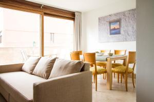 Apartamentos Villablino Arturo Soria, Апартаменты  Мадрид - big - 5