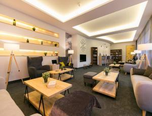 Hotel Valamar Diamant, Hotels  Poreč - big - 16