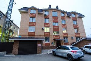 Apartment Rantie Center - Orenburg