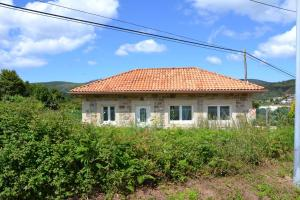 "obrázek - Beautiful holiday house in Galicia next to the ""Camino de Santiago"" and next to the beach"