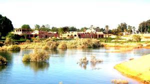obrázek - Eskaleh Nubian House