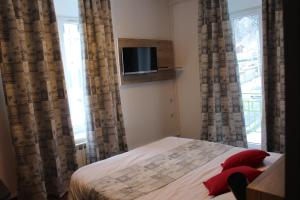Accommodation in Basse-sur-le-Rupt