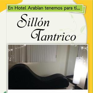 Hotel Arabian, Hotely  Lima - big - 22