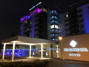 Riga Islande Hotel - Riga