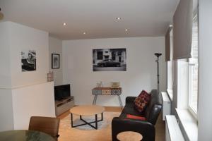 Duplex Appartment Bruges Centre, Апартаменты  Брюгге - big - 4