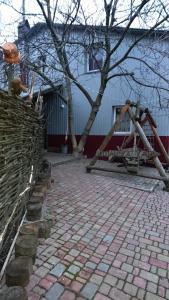 Козацька Хата, Szállodák  Ternopil - big - 19