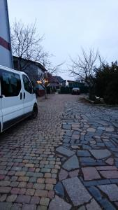 Козацька Хата, Hotely  Ternopil' - big - 9