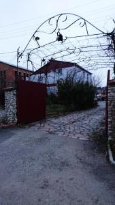 Козацька Хата, Szállodák  Ternopil - big - 7
