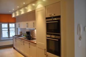 Duplex Appartment Bruges Centre, Апартаменты  Брюгге - big - 9