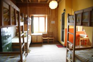 Auberges de jeunesse - Auberge Shangri-La Lao Shay