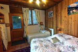 Chambres d'Hôtes A L'Orée du Bois - Accommodation - Les Houches