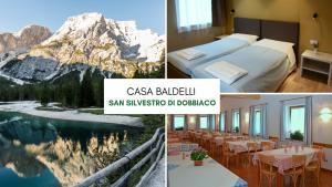Casa Monsignor Baldelli - Hotel - Dobbiaco