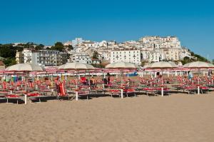 Hotel Borgo Marina - AbcAlberghi.com