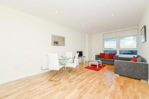 PSF Panorama Apartments, Appartamenti  Ashford - big - 75