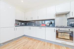 PSF Panorama Apartments, Appartamenti  Ashford - big - 80