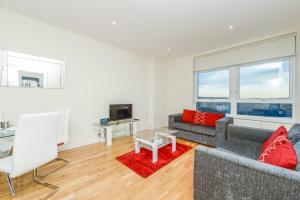 PSF Panorama Apartments, Appartamenti  Ashford - big - 77