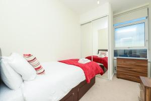 PSF Panorama Apartments, Appartamenti  Ashford - big - 70