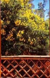 La Casa Sol Andean Lodge, Гостевые дома  Отавало - big - 32