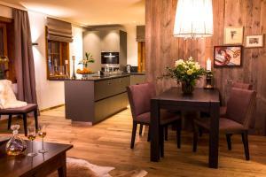 Bentleys House - Apartment - Zürs