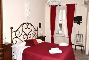 Appartamento Cavour 172 - AbcRoma.com