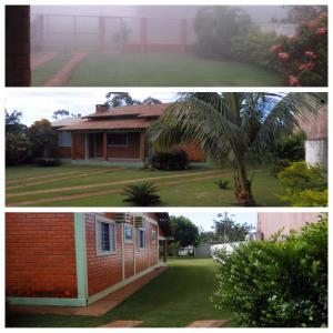 obrázek - Casa no bairro Bom Clima em Chapada dos Guimarães-MT