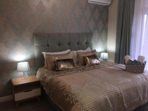 AYA LUXURY APARTMENTS 78, Apartmány  Durban - big - 1