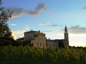 Castello Di Semivicoli (40 of 49)