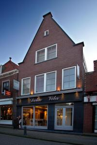 DV Groep Bed & Breakfast - Amsterdam