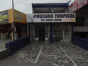 Pousada Tropical