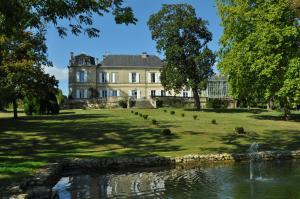 Chateau Carbonneau - Sainte-Foy-la-Grande