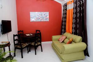 Barbican Manor Apartment - Arcadia Club