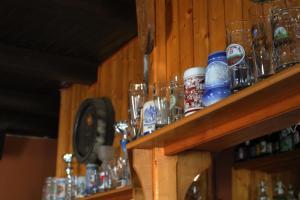 Gilde étterem és panzió - Solymár