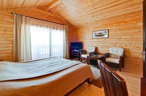 Zolotaya Buhta Hotel, Üdülőtelepek  Anapa - big - 97