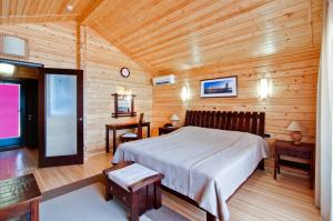 Zolotaya Buhta Hotel, Üdülőtelepek  Anapa - big - 66