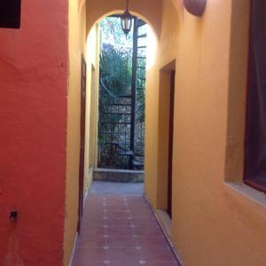Casa Venus, Case vacanze  Mérida - big - 32