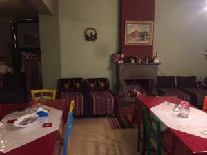 Hostels e Albergues - Areti