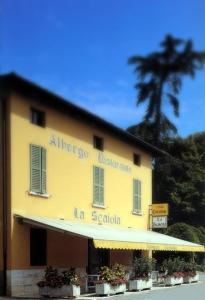 Albergo Ristorante La Scaiola - AbcAlberghi.com