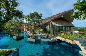 Mandarava Resort and Spa, Karon Beach (3 of 89)