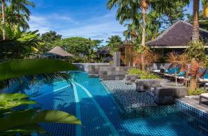 Mandarava Resort and Spa, Karon Beach (5 of 89)