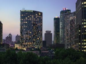 The Langham, Shanghai, Xintiandi - Shanghai