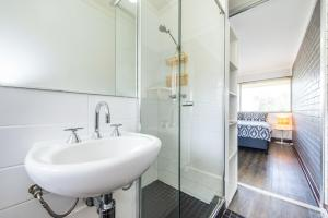 Rosalie 34, Apartments  Perth - big - 18
