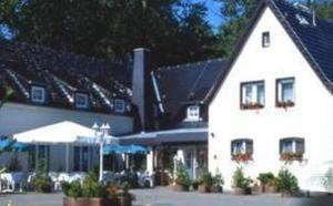 Hotel Landgut Ochsenkopf - Bergwitz