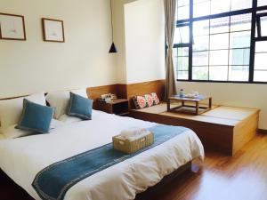 Hostels und Jugendherbergen - Nongshe Hostel