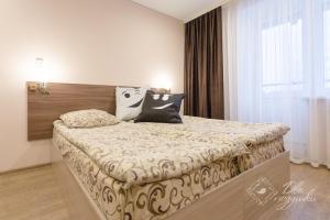 Apartments Fortress | 2 Pillows - Sosnovka